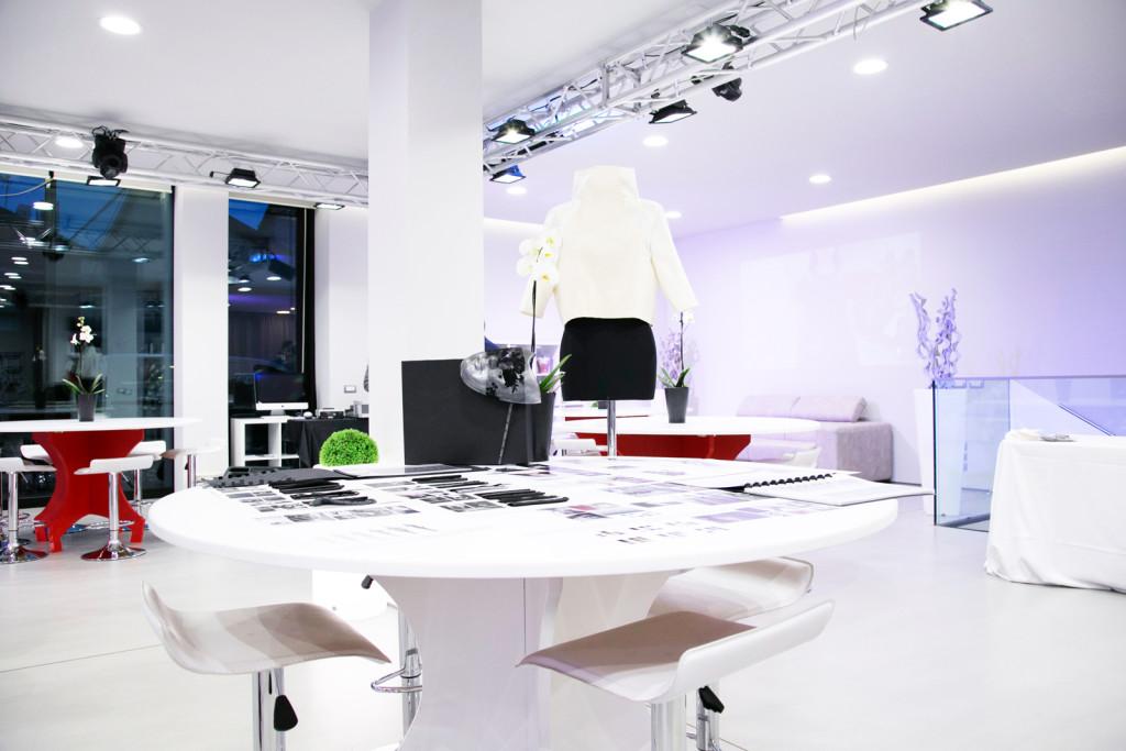 Welcome to the ferrari fashion school for Fashion academy